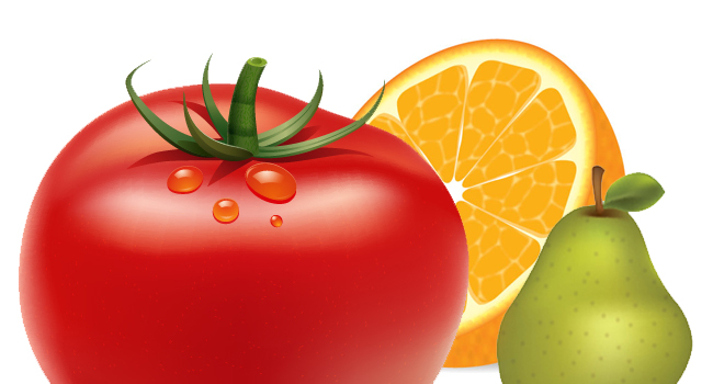 10 excellent adobe illustrator food tutorials