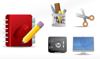 Office icons for 1$ - BUY NOW