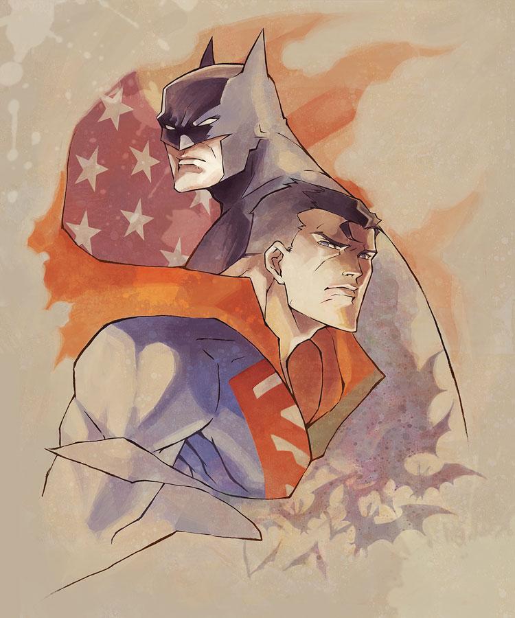 batman_and_superman_by_ai_eye-d2z455o