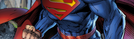 Collection of 10 Awesome Superman Artworks