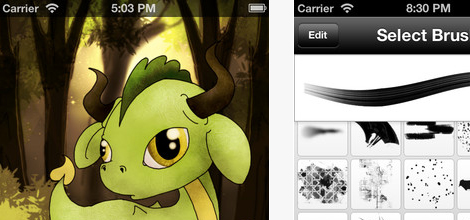 10 Sketching and Drawing Apps for Apple iPad
