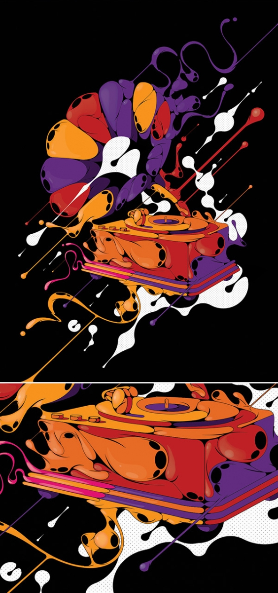 vibrant_and_colorful_illustrations_by_blindsalida_1