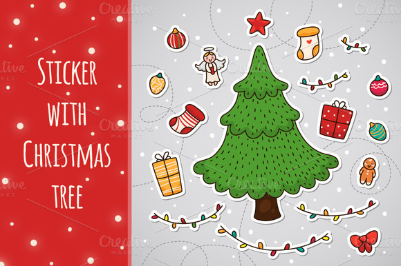 sticker-with-christmas-tree-preview-f