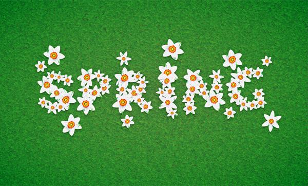 daffodilsText0