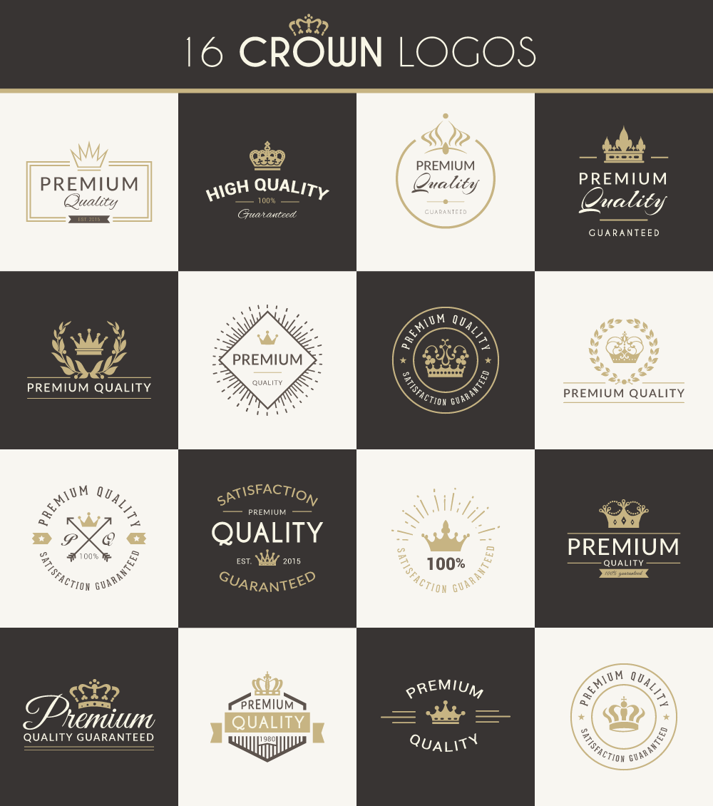 logos-with-crowns-vector-pack-preview