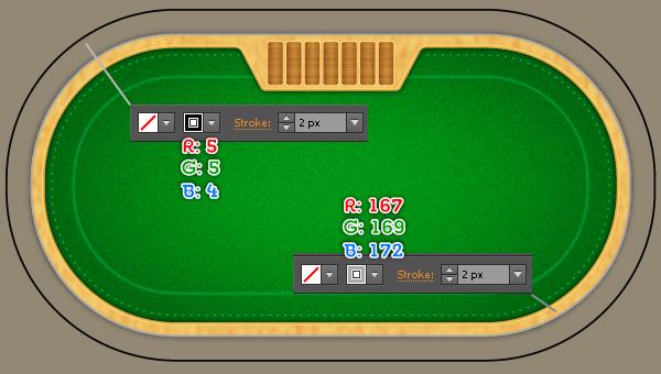 Poker table photoshop tutorial marietta billiard club poker