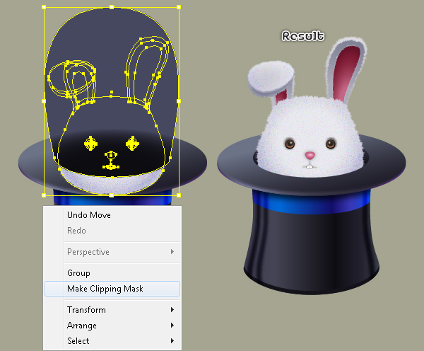 how to create a hat