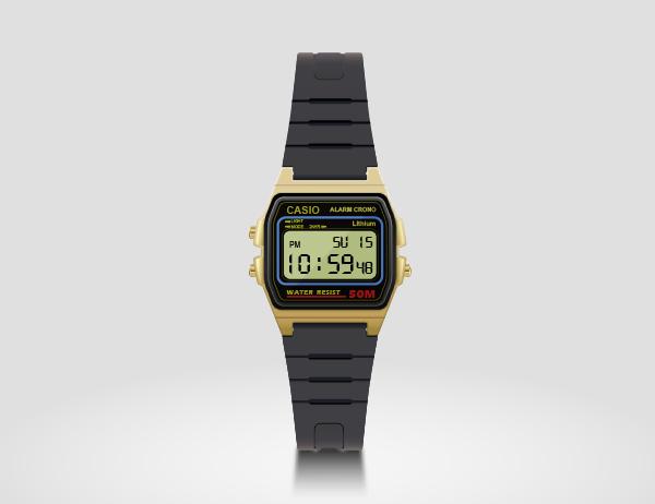 Casio Watch Tutorial