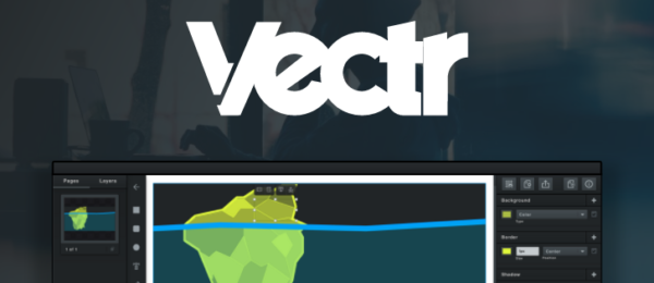 Vectr Free Vector Graphics Software On Vectorgraphit