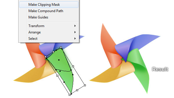 Origami Pinwheels - If Then Creativity | 340x600