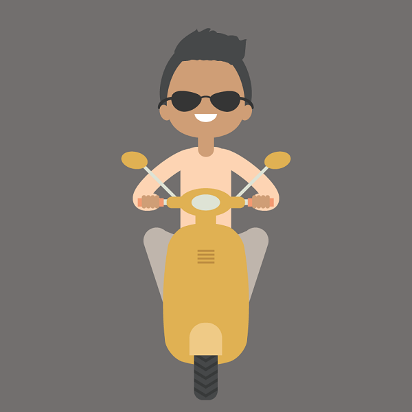 Character Design Using Adobe Illustrator : Character design tutorials for adobe illustrator