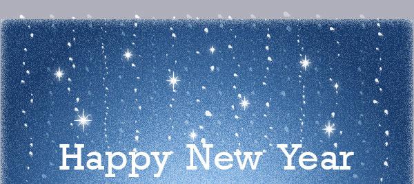 Adobe Illustrator Tutorial - Create a Happy New Year Greeting Card