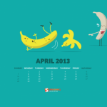 spring april  12 150x150 Adobe Creative Suite Toolbar Shortcut Wallpapers